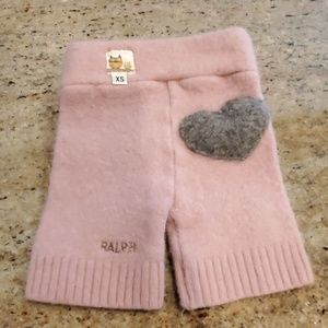 CC Baby Cashmere Wool Soaker Diaper Cover
